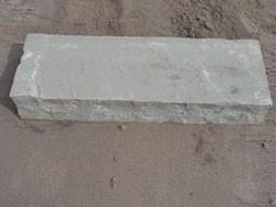 Madras grau Blockstufen