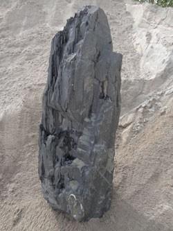 Hunsrück Schiefer Säulen