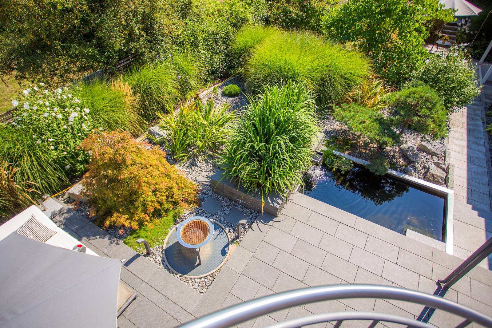 Garten Und Landschaftsbau Mannheim privatgärten weiland grünbau garten und landschaftsbau aus mannheim